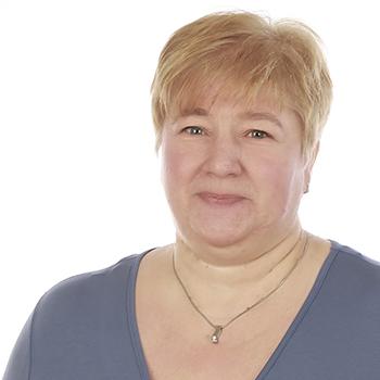 Iris Hüttemann