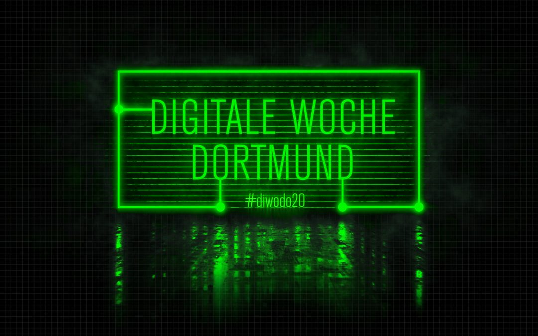 Digitale Trends auf der #DiWoDo20