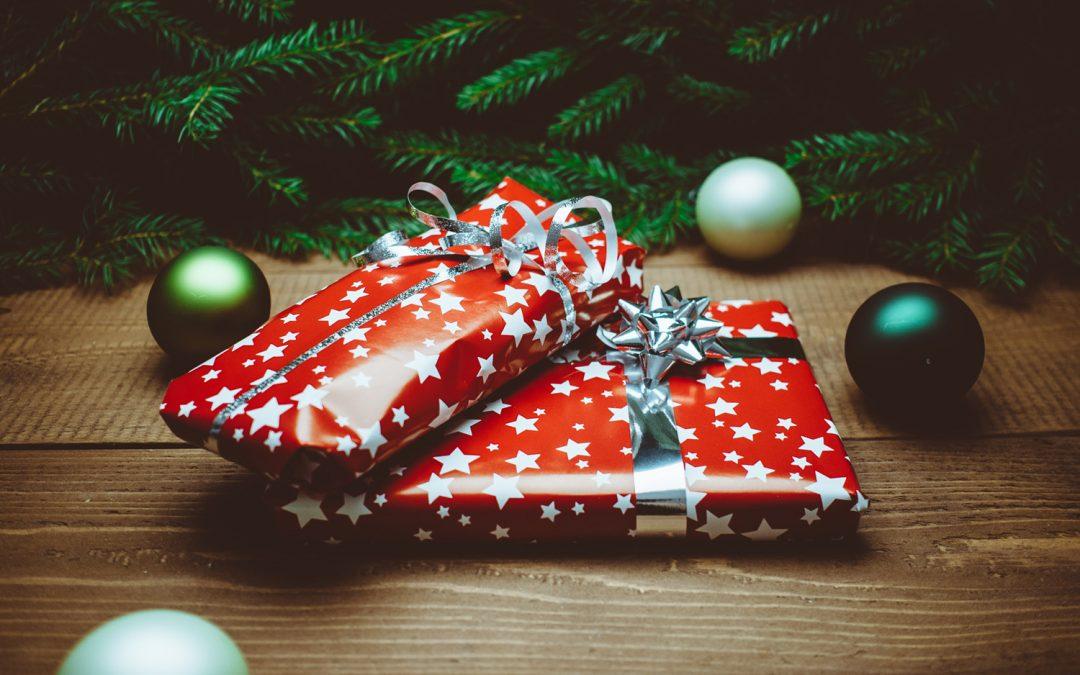 Was schenkt man Männern zu Weihnachten?
