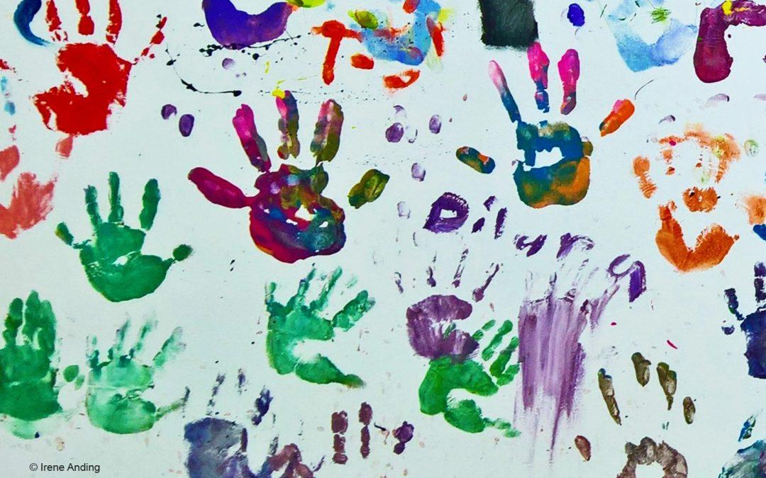 Kreativität: Happy Food und Balsam für die Seele
