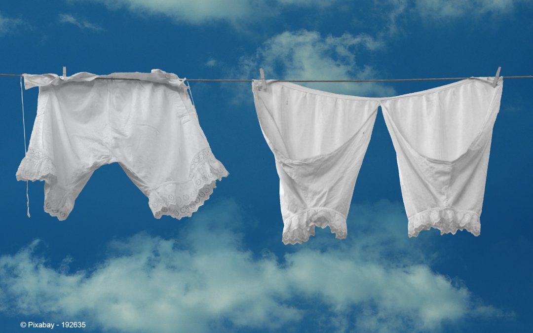 Inkontinenz: Was der Harnblase gut tut