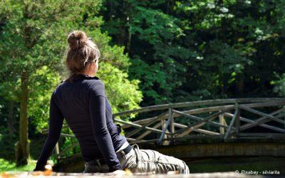 Ängste: Impulse für ein angstfreies Leben