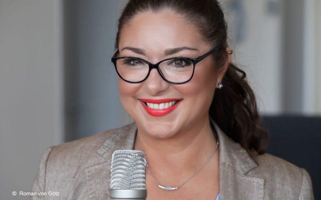 Inés Carrasco – Unternehmerin der Sandwich-Generation